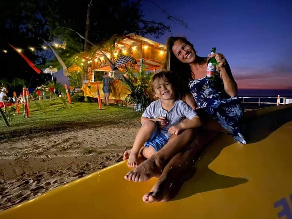 Bali Vibes Darwin Rotary Club