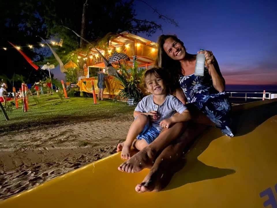 Bali Vibes Rotary Darwin