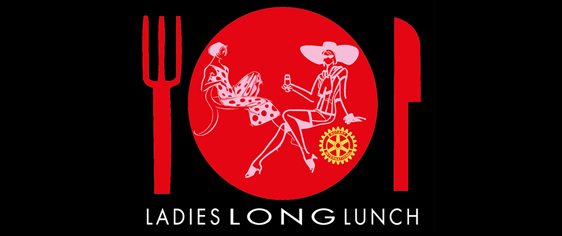 Ladies LONG Lunch