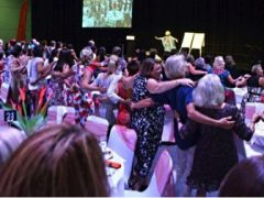 Ladies Long Lunch 2016